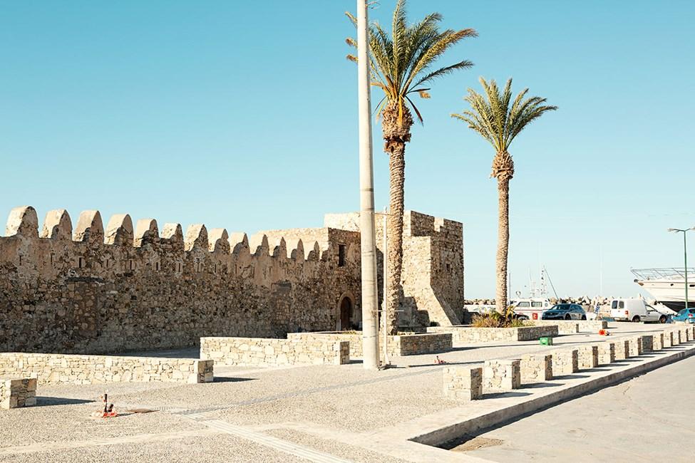Det Venetianska fortet