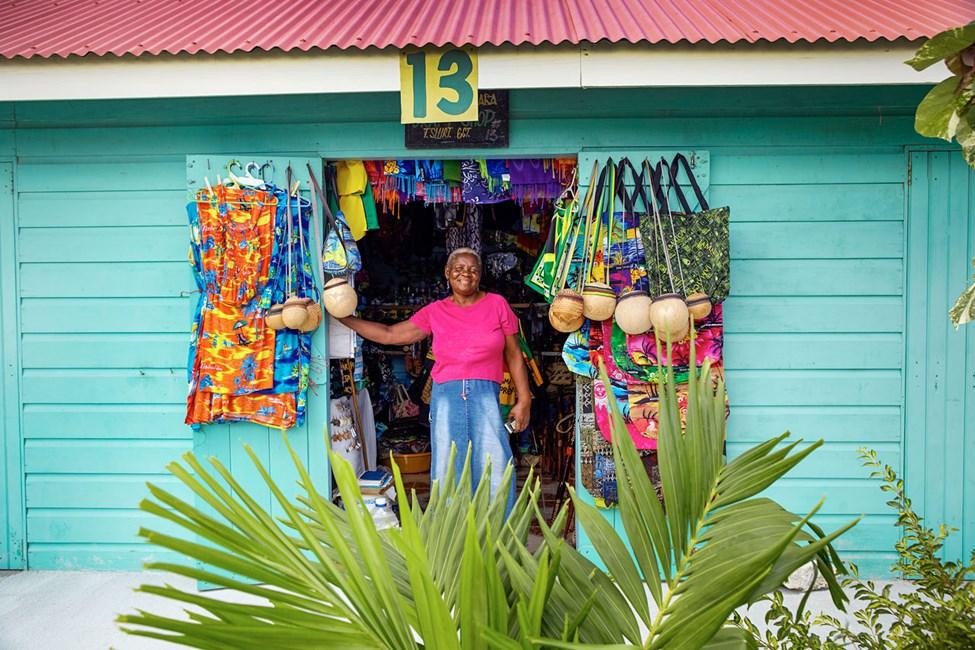 Black River - ett populärt utflyktsmål från Montego Bay