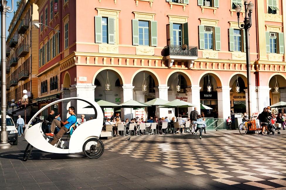 Place Massenna, Nice