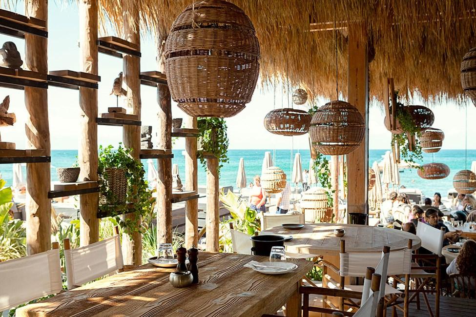 Ronda Beach Club