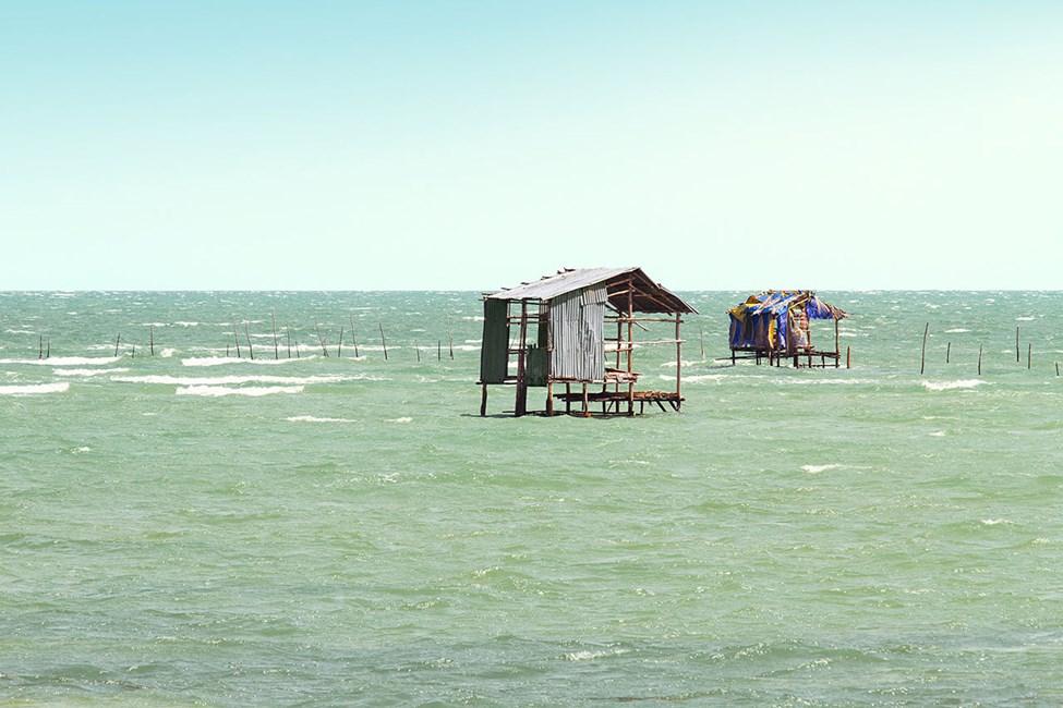 Hàm Ninh - fiskeby