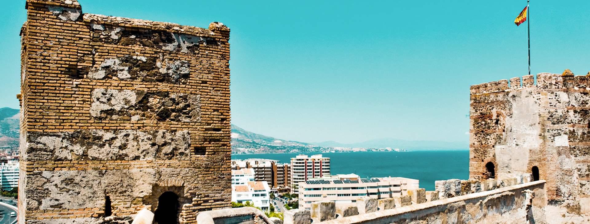 Boka en resa till Fuengirola i Spanien med Ving