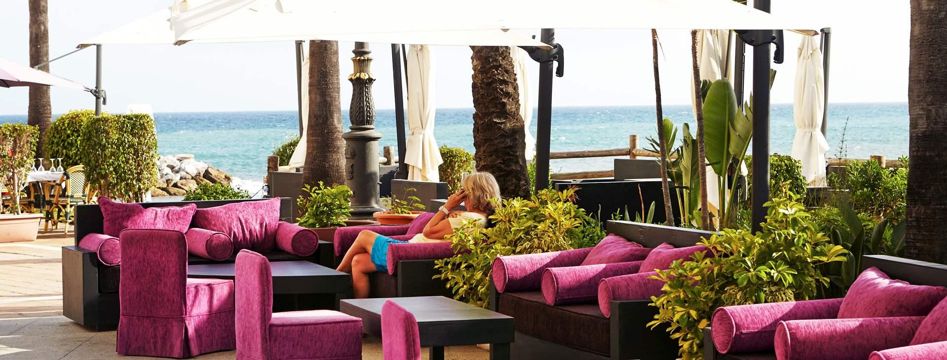 Boka din resa till Marbella på Costa del Sol med Ving