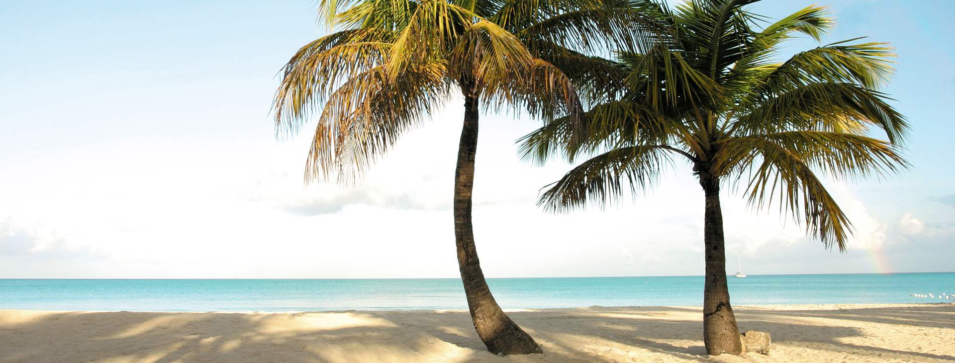 Boka en resa till Antigua med Ving