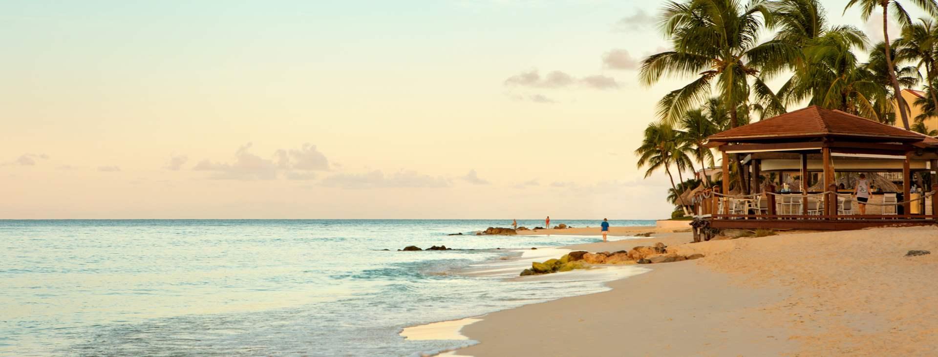 Boka en resa med All Inclusive till Aruba