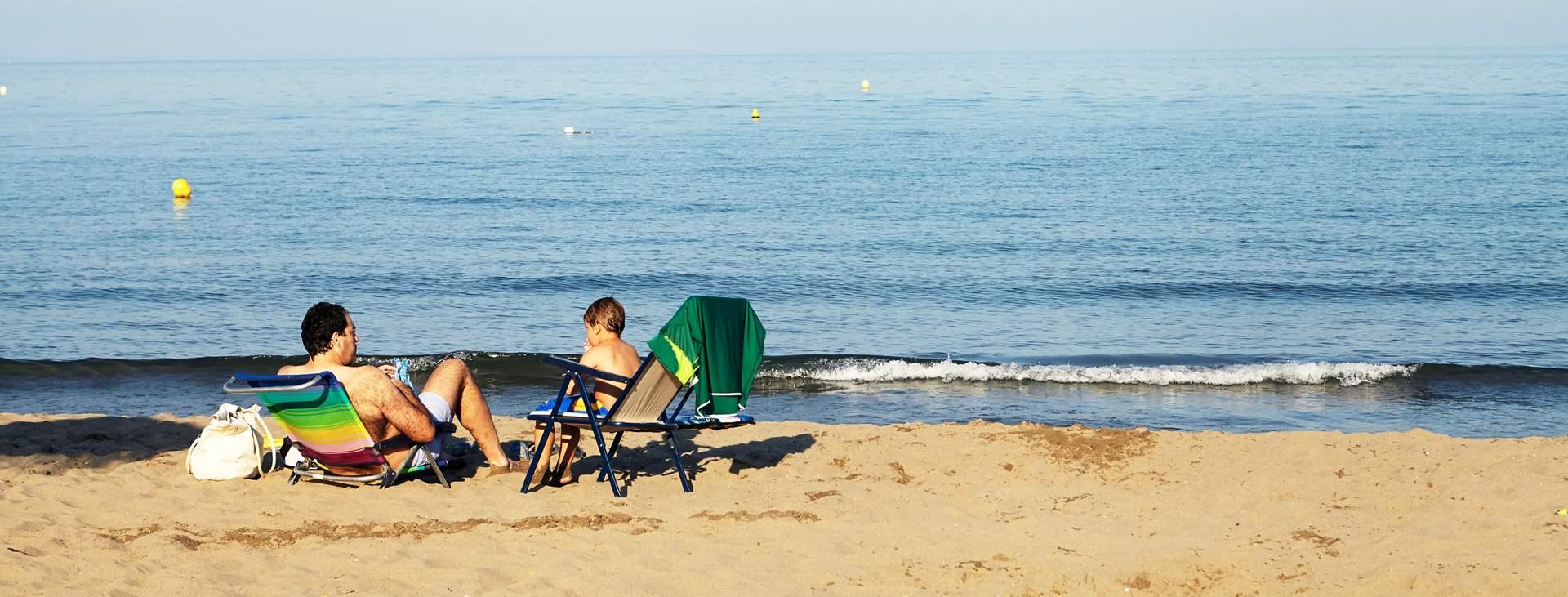 Resor till Santa Susanna på Costa Brava i Spanien