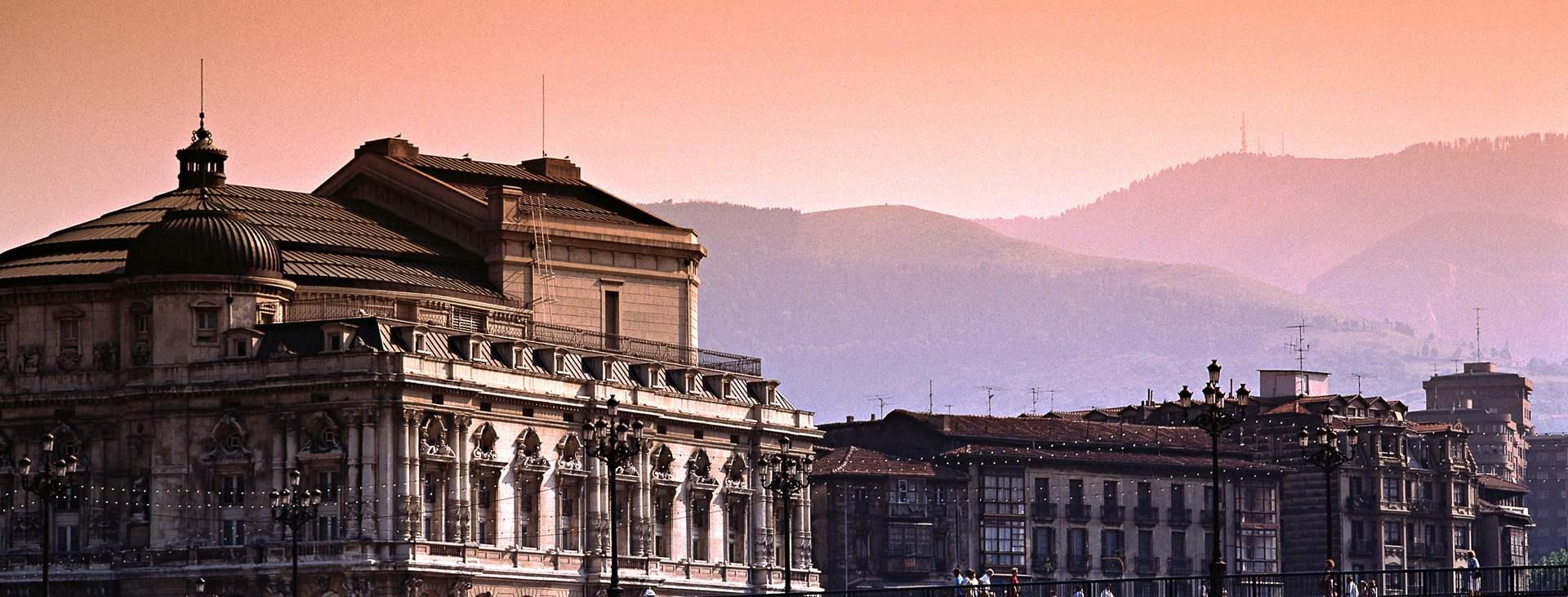 Boka din resa till Bilbao i Spanien med Ving