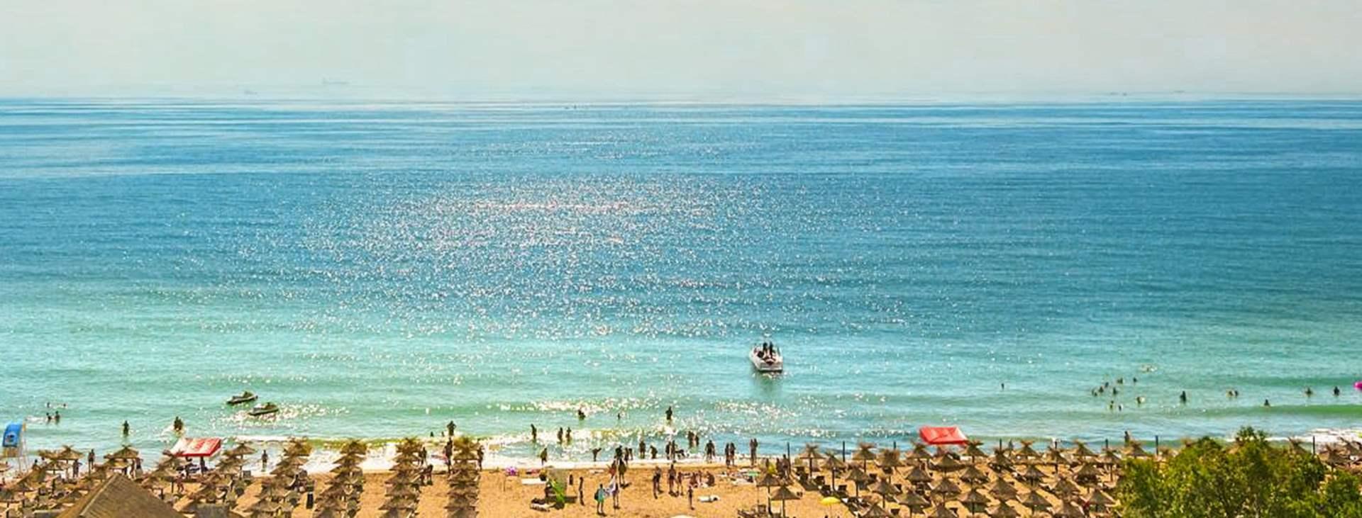 Boka en resa till Sunny Beach med Ving