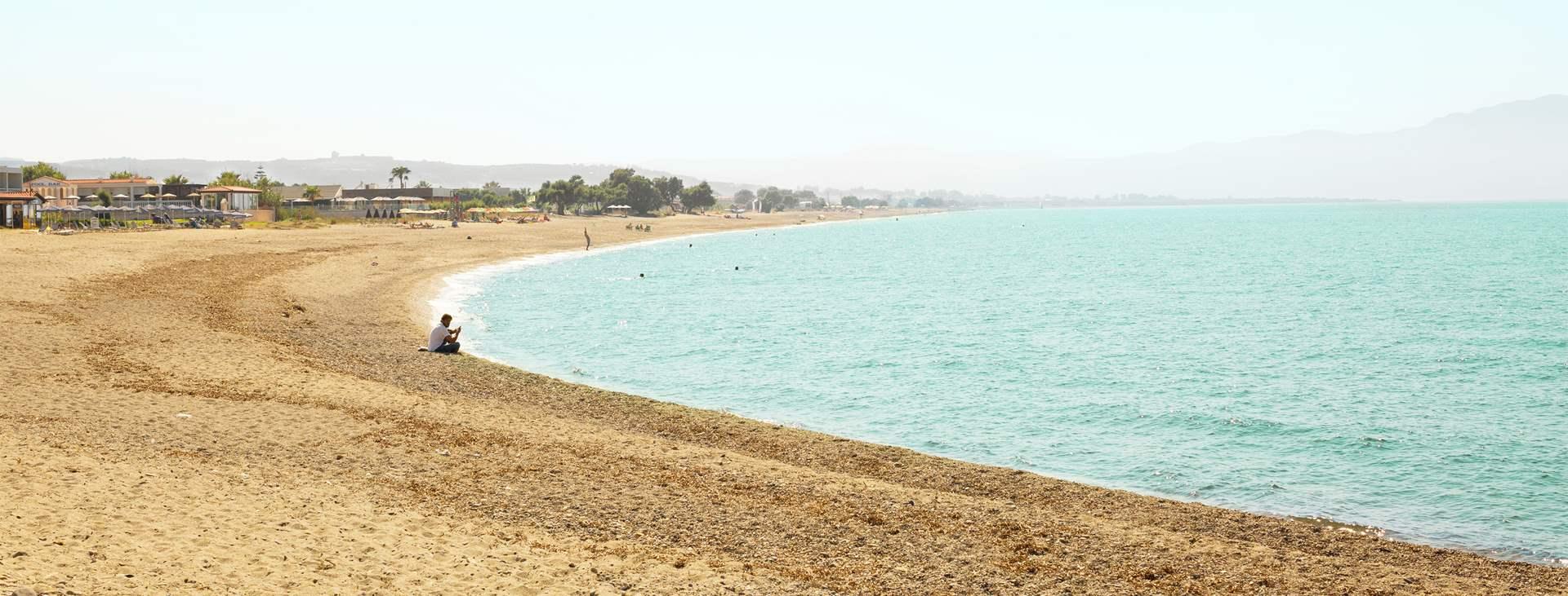 Resor till Gerani i Grekland