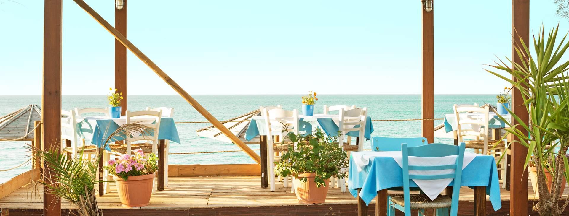 Boka din resa till Maleme i Grekland med Ving