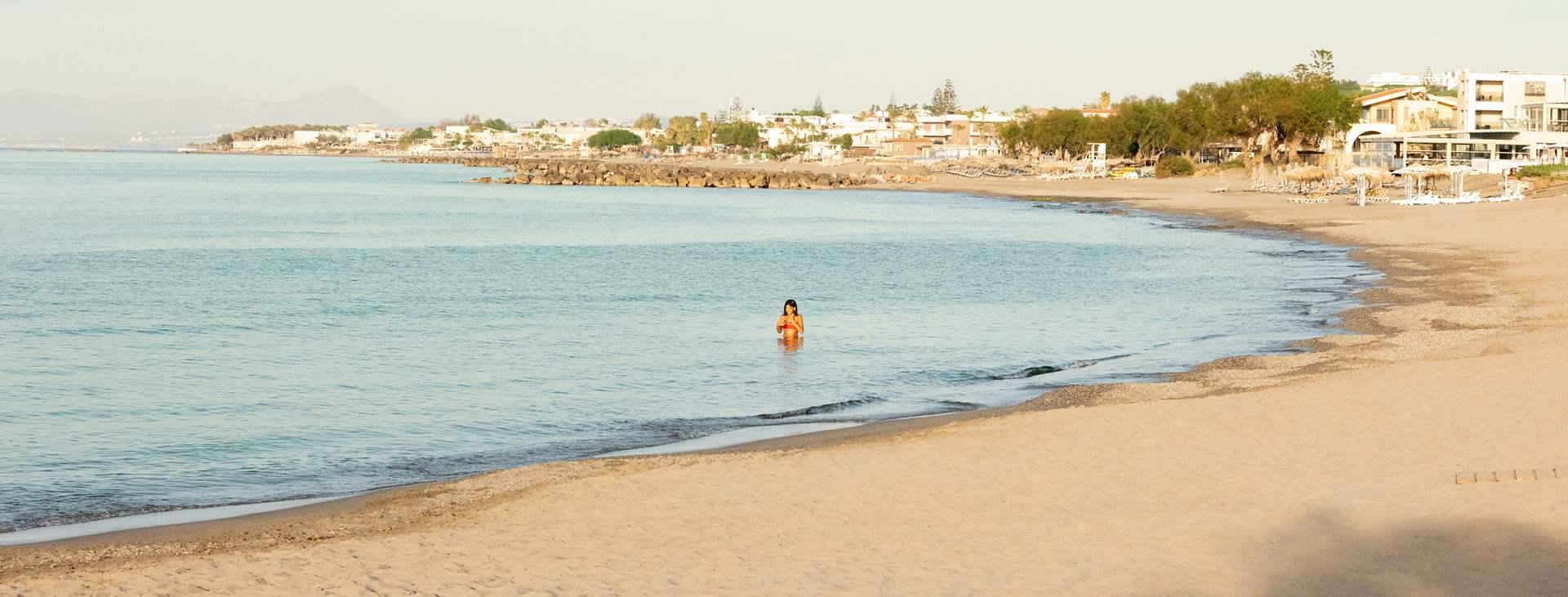 Boka din resa till Platanias i Grekland med Ving