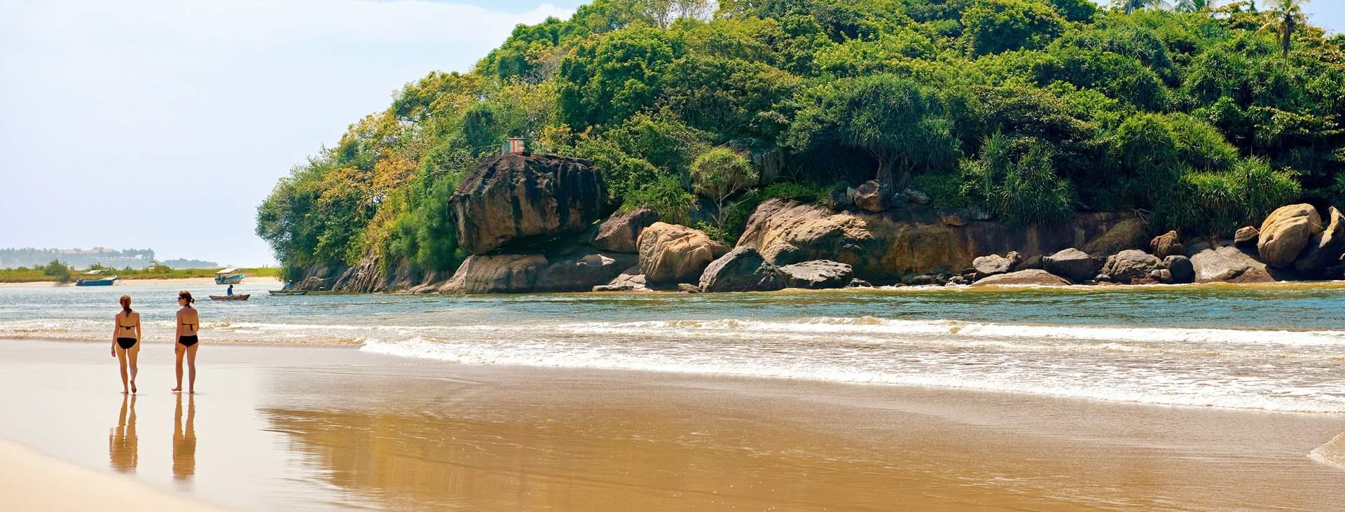 Boka din resa till Beruwela på Sri Lanka med Ving