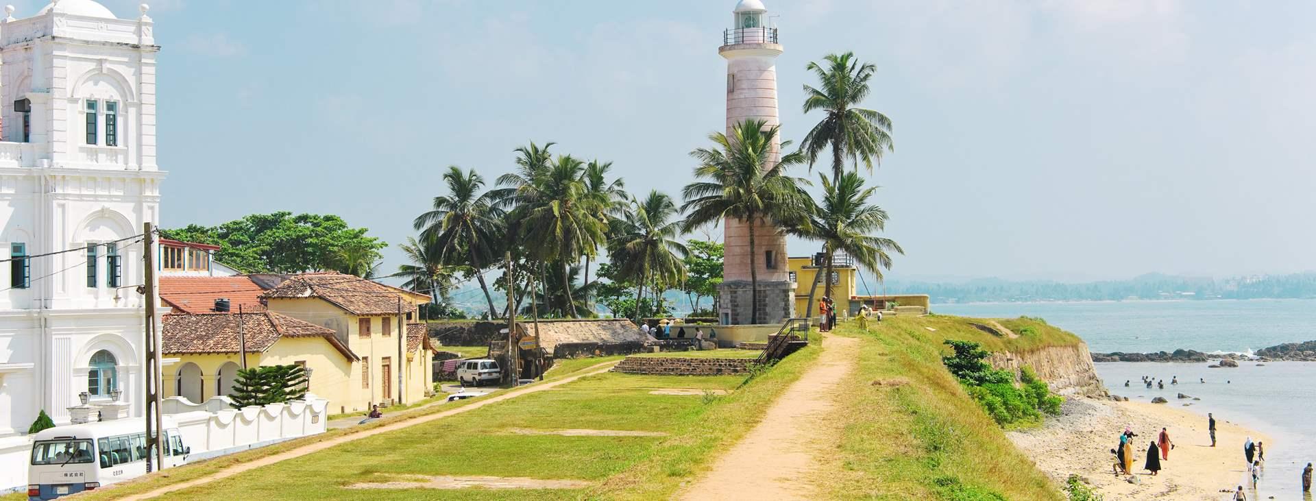 Boka din resa till Galle på Sri Lanka med Ving