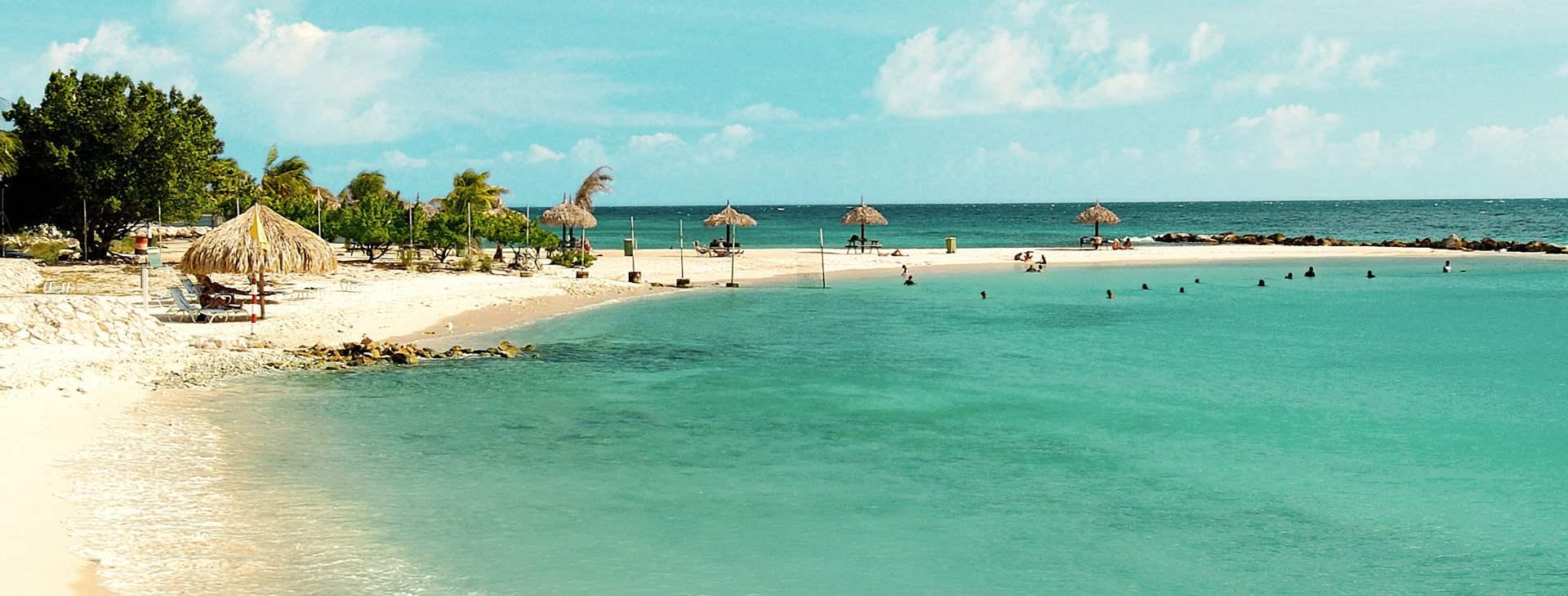 Resor till Curaçao med Ving