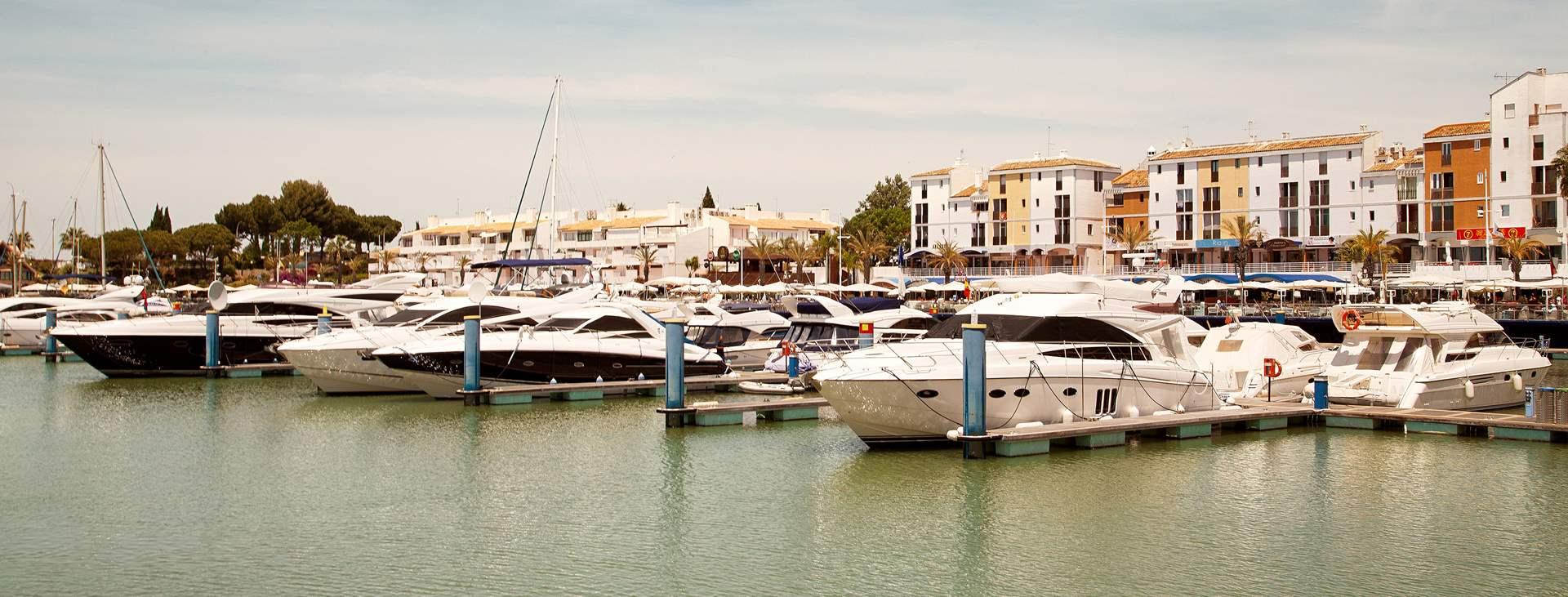 Boka din resa till Vilamoura på Algarvekusten med Ving