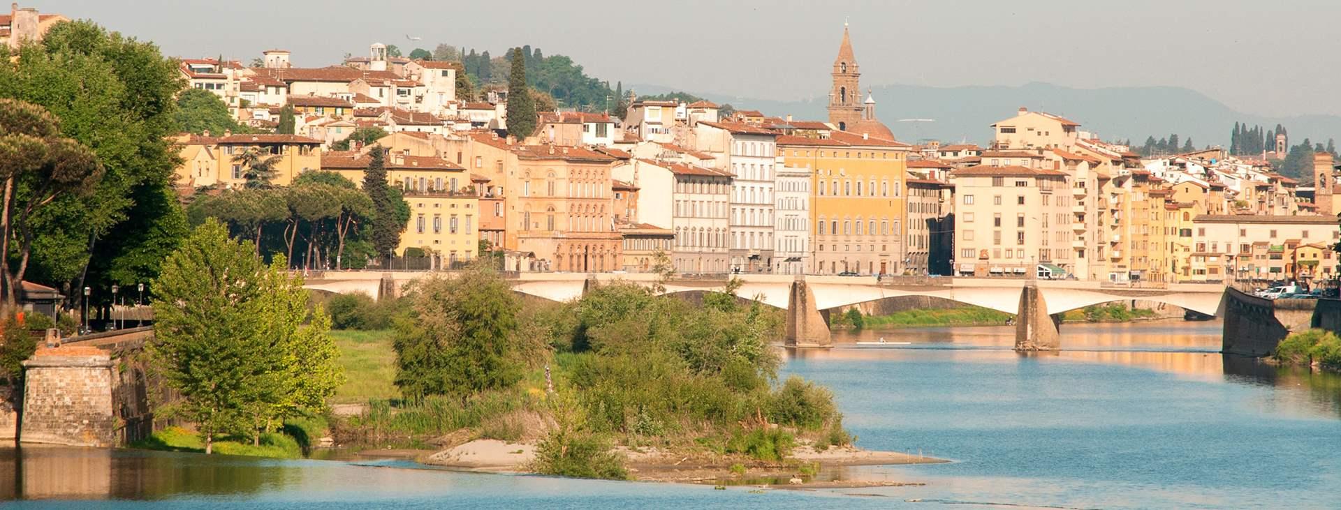 Boka din resa till Florens i Italien med Ving