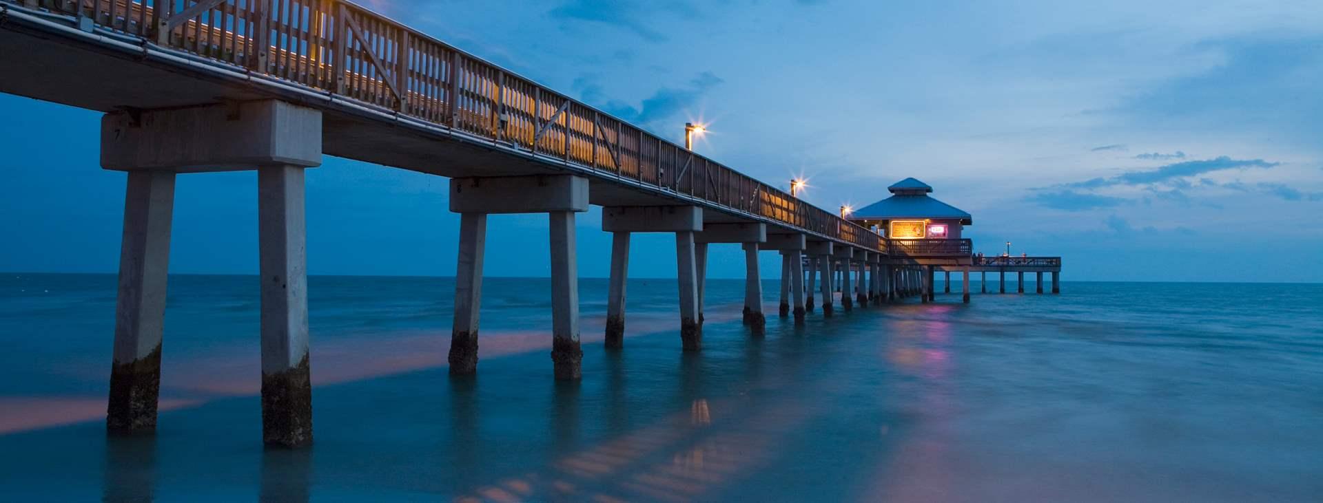 Boka en resa till Fort Myers Beach i Florida - upplev USA med Ving