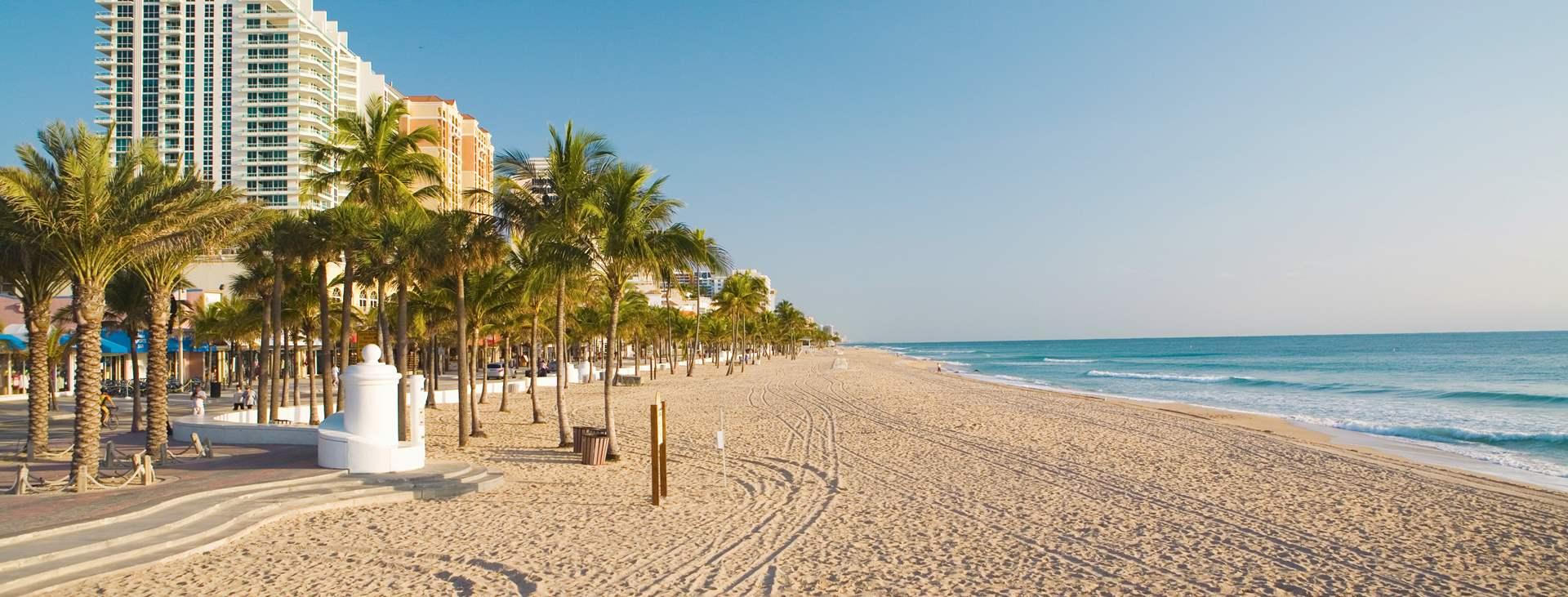 Boka en resa till Fort Lauderdale i Florida - upplev USA med Ving