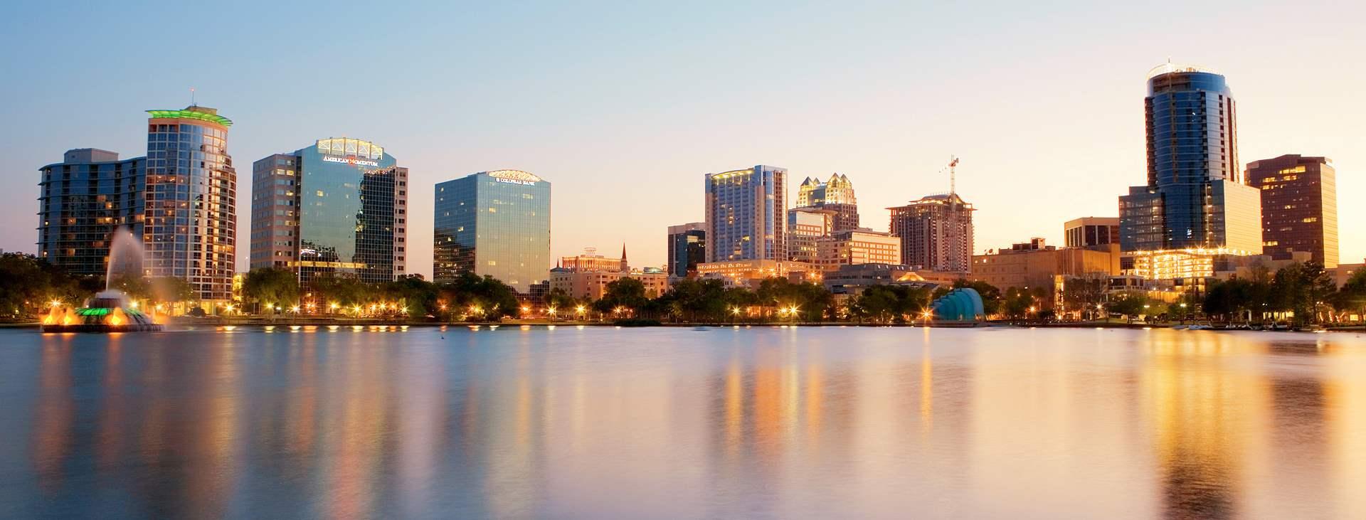 Boka en resa till Orlando i Florida - upplev USA med Ving