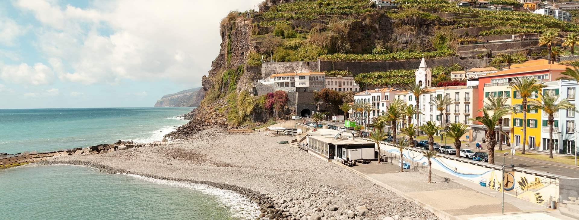 Boka din resa till Ponta do Sol på Madeira med Ving