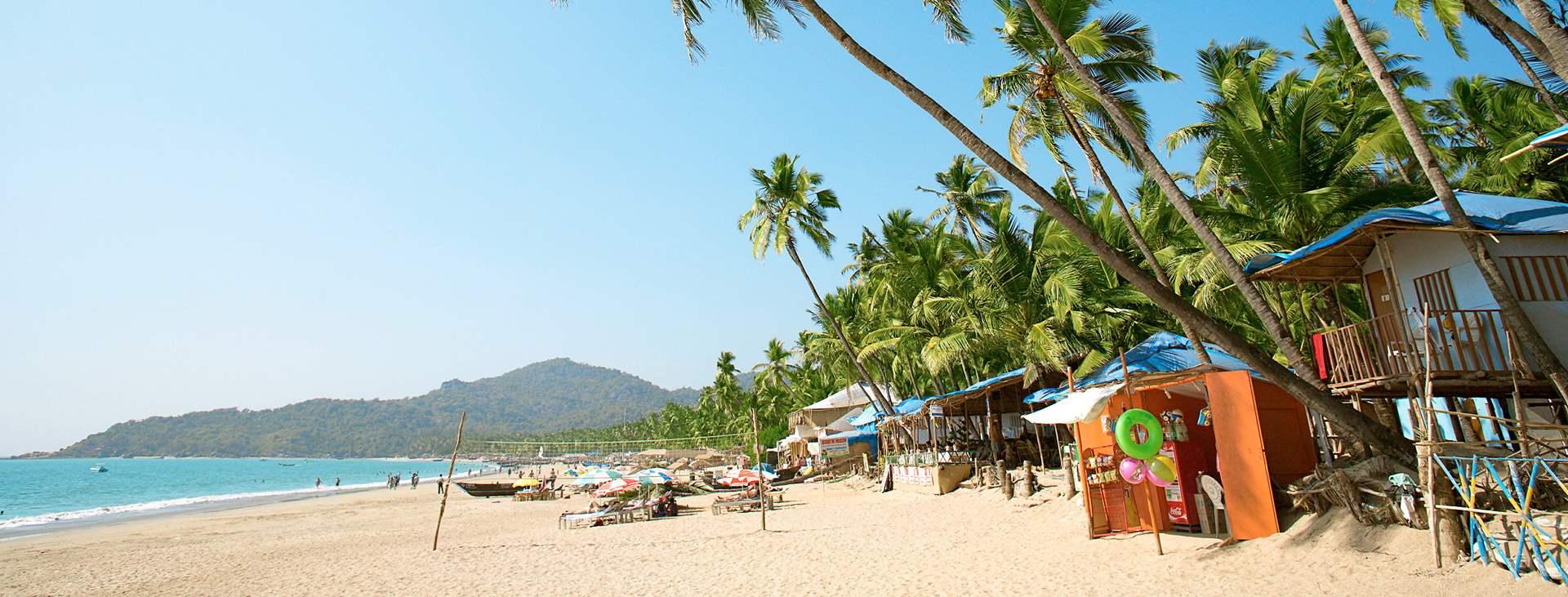 Resor till Södra Goa i Indien med Ving