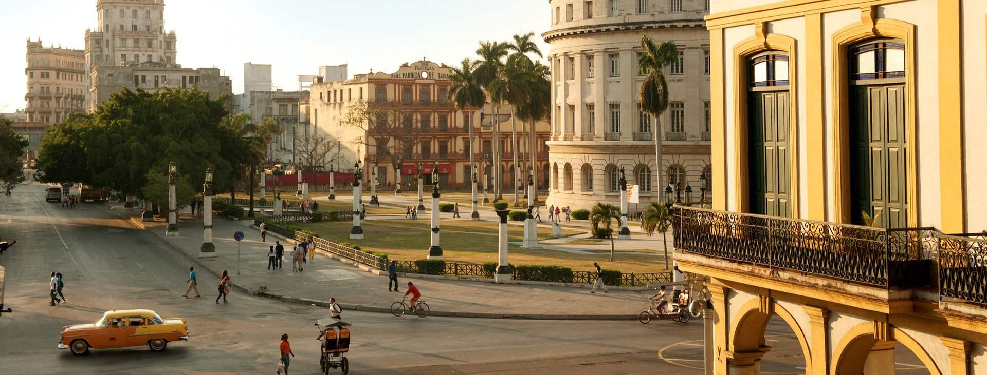 Boka din resa till Havanna i Kuba med Ving