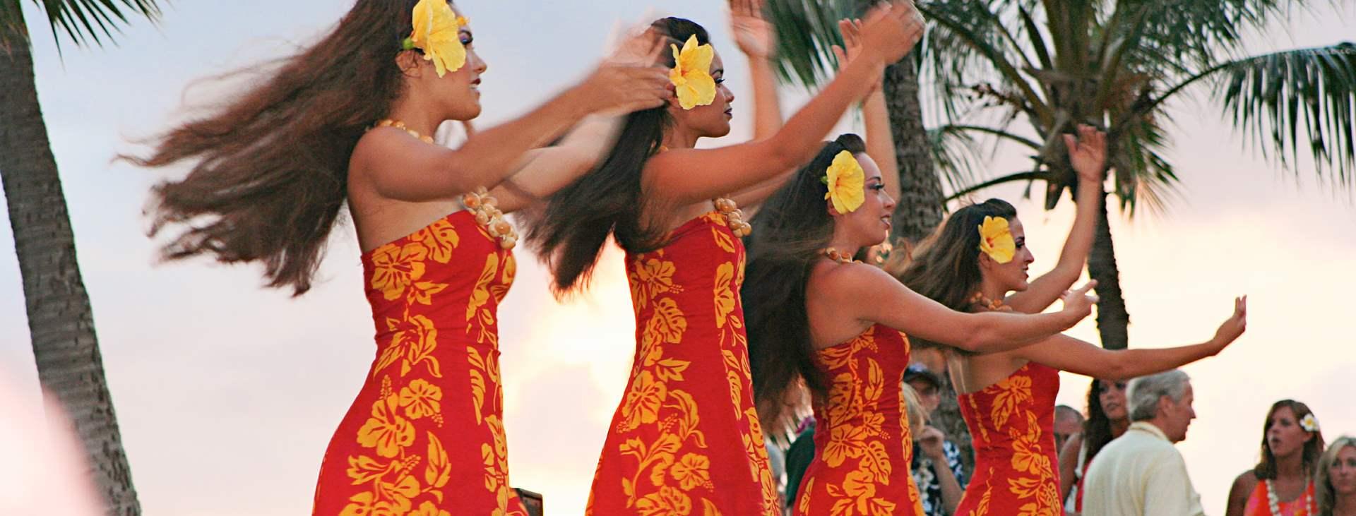 Boka en resa till Maui på Hawaii - upplev USA med Ving