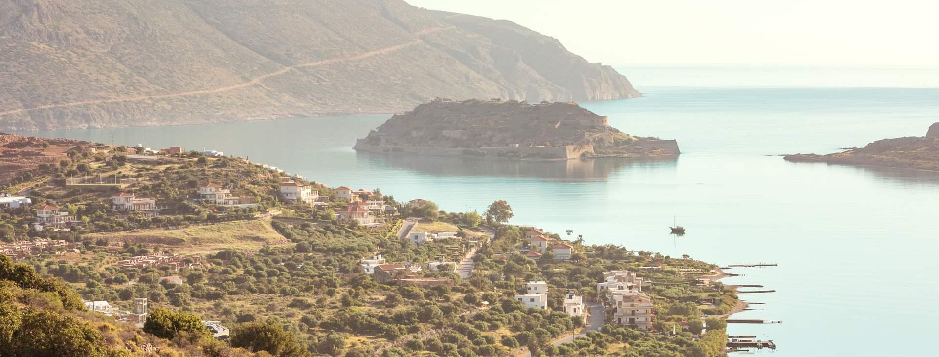 Resor till Elounda i Grekland