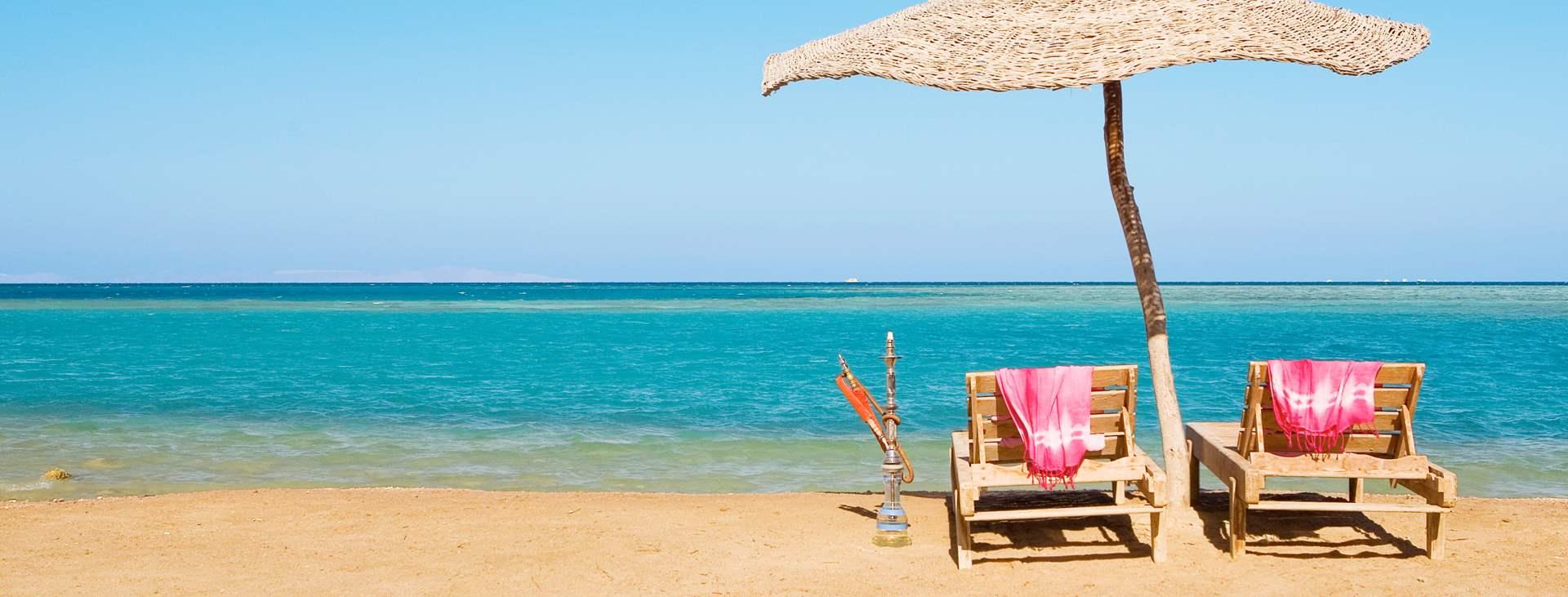 Resor till Hurghada med Ving
