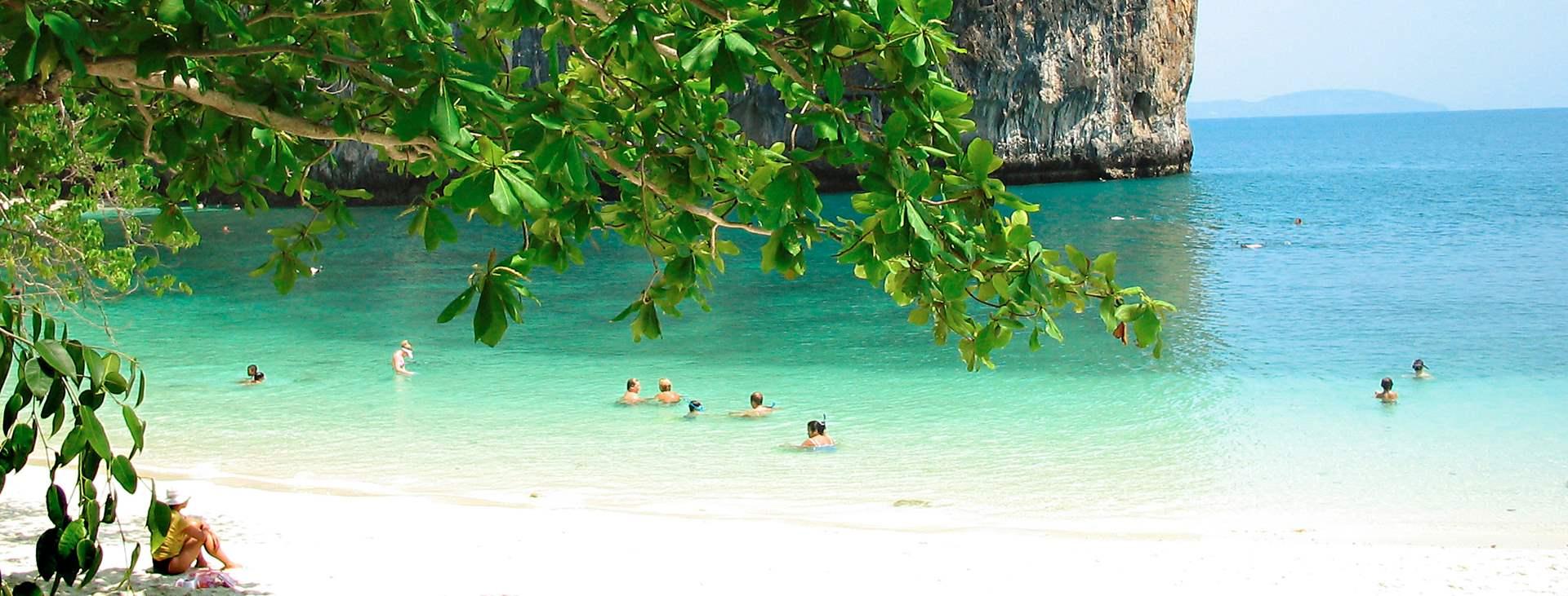 Boka en resa till Ao Nang i Thailand med Ving