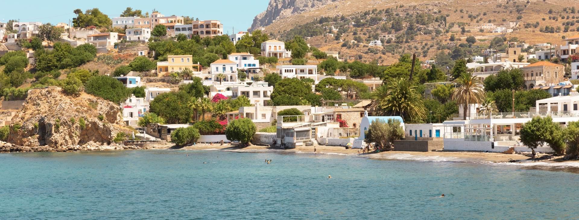 Boka din resa till Kantouni i Grekland med Ving
