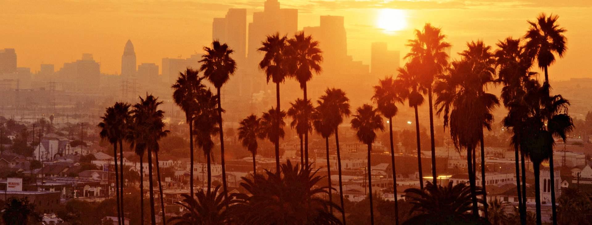 Boka en resa till Los Angeles i USA med Ving