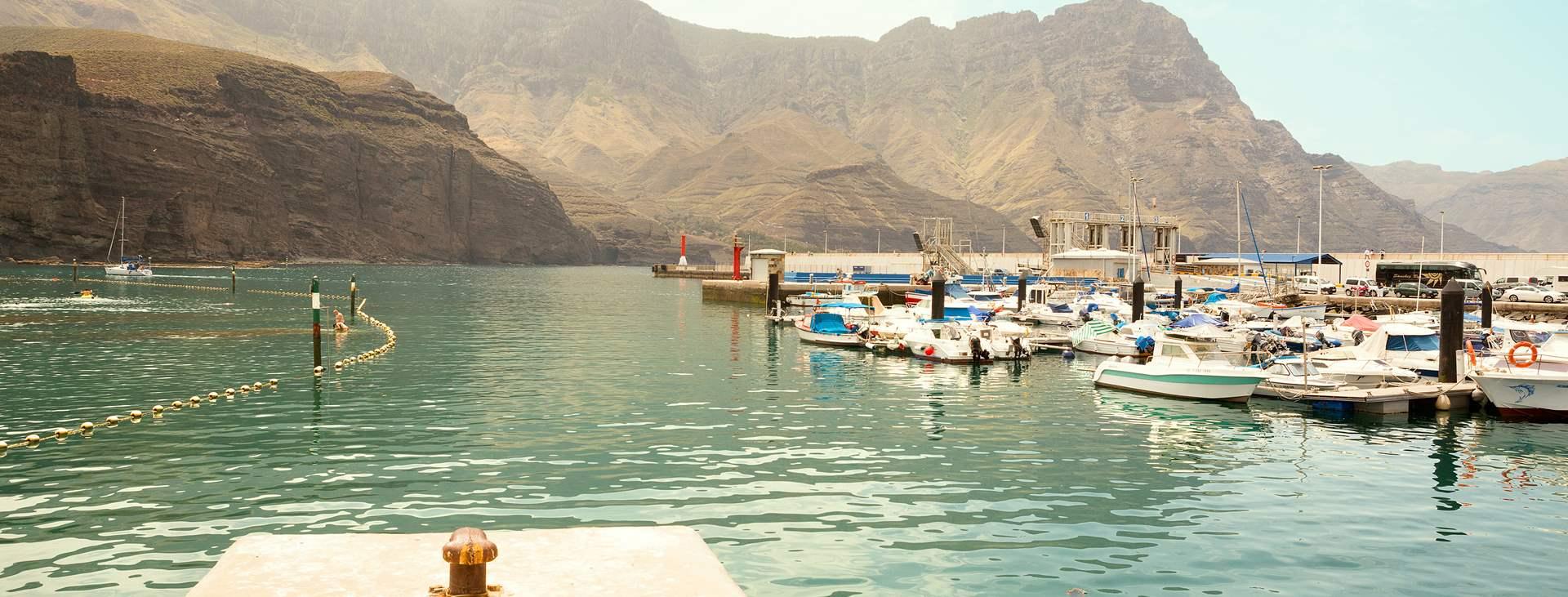 Boka din resa till Agaete på Gran Canaria med Ving