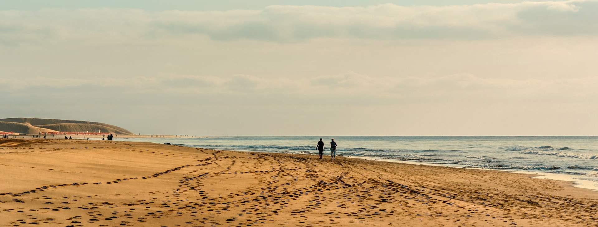 Boka din resa till Playa del Inglés på Gran Canaria med Ving