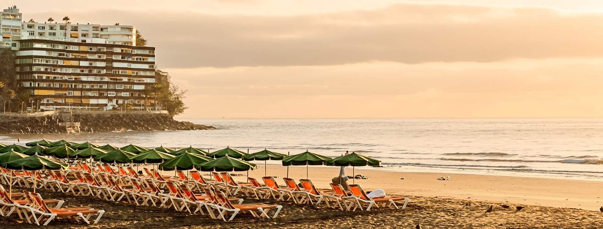 Boka din resa till San Agustin på Gran Canaria med Ving