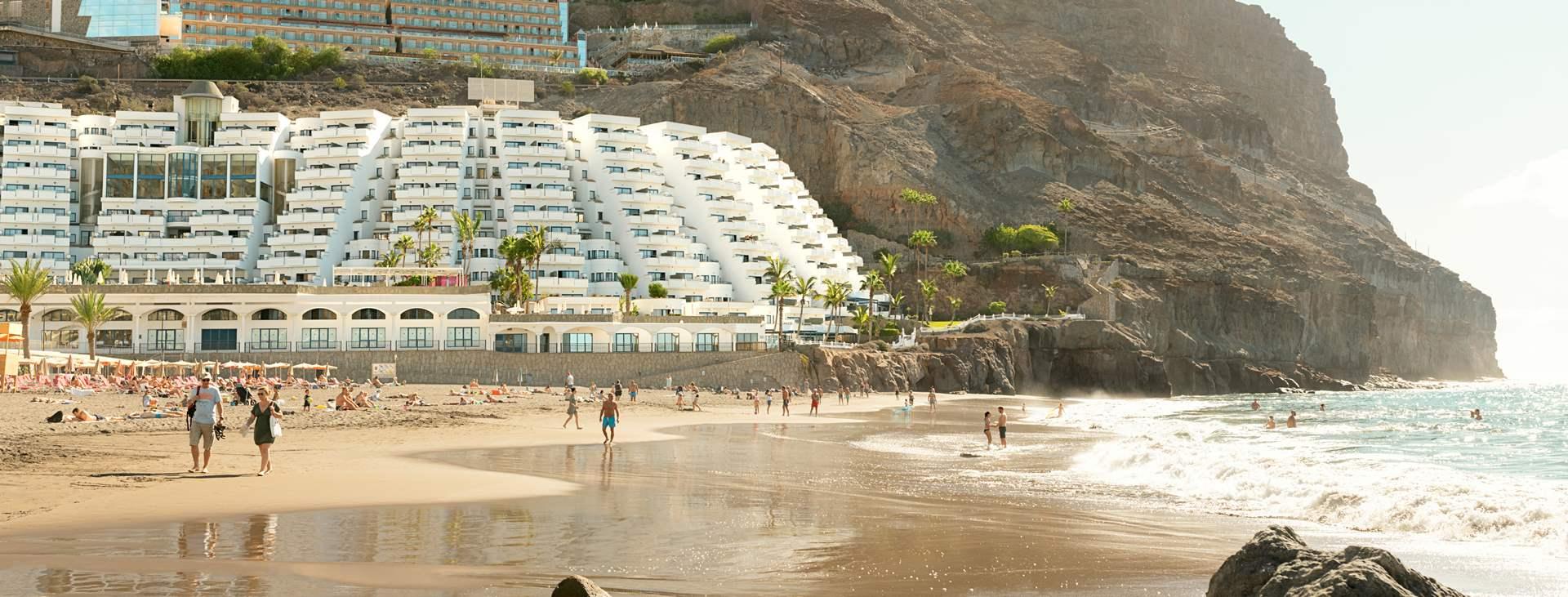 Boka din resa till Playa de Taurito på Gran Canaria med Ving