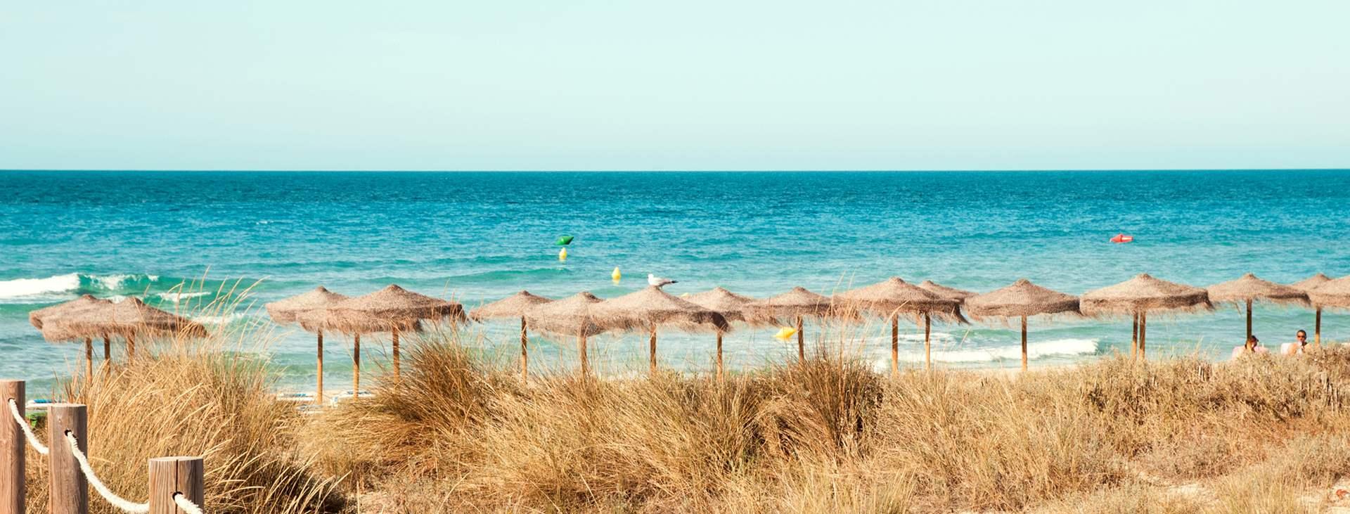 Boka din resa till Son Bou på Menorca med Ving