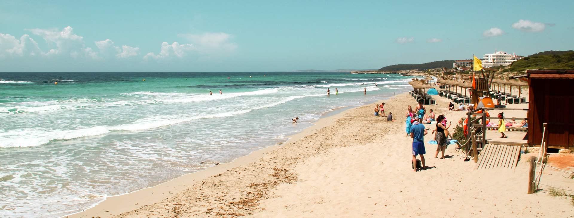 Boka din resa till Santo Tomas på Menorca med Ving