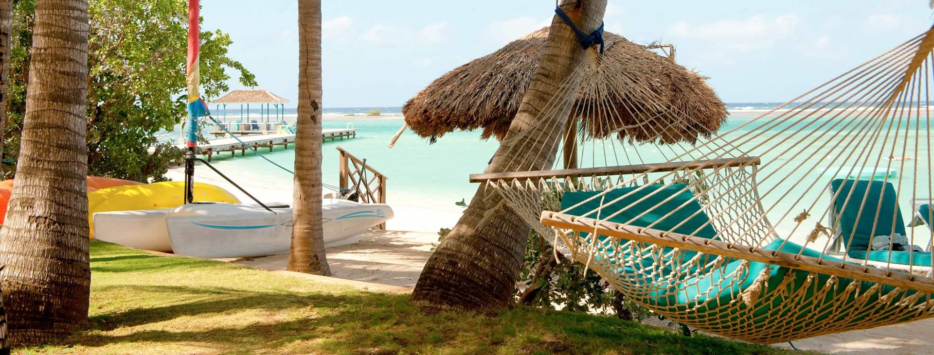 Boka din resa till Montego Bay på Jamaica med Ving