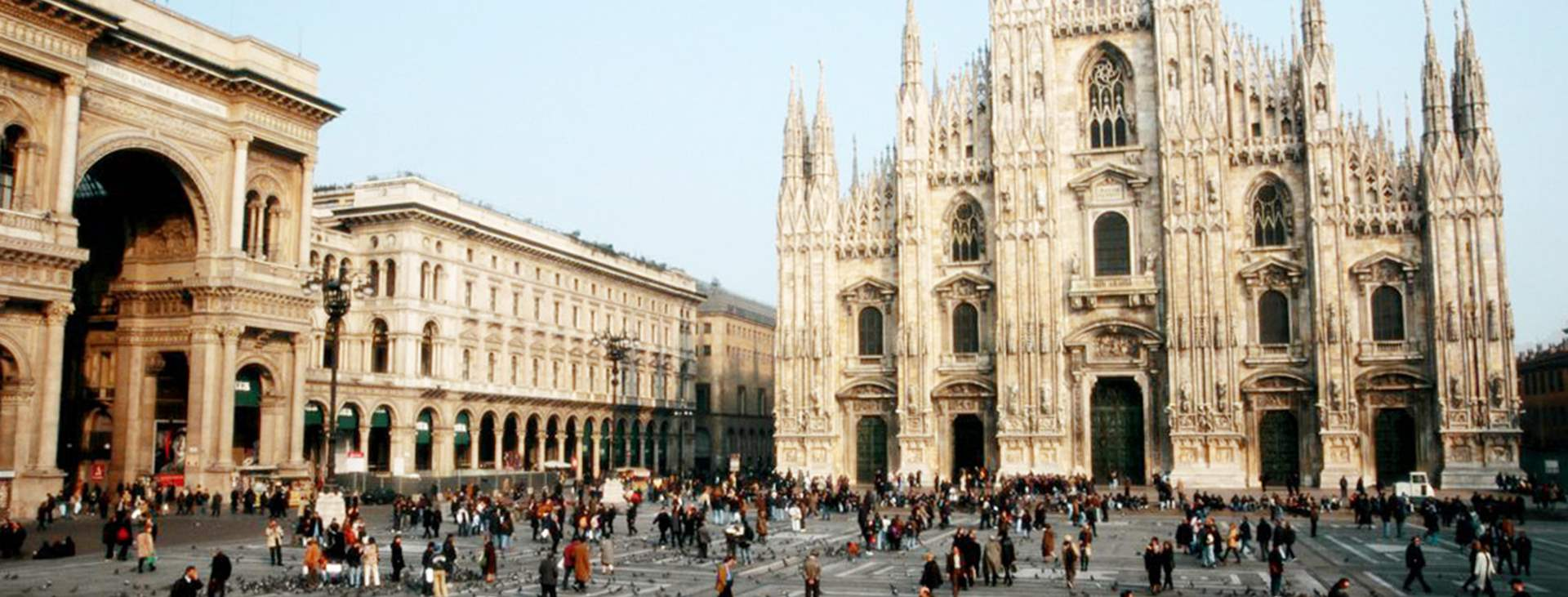 Boka din resa till Milano i Italien med Ving