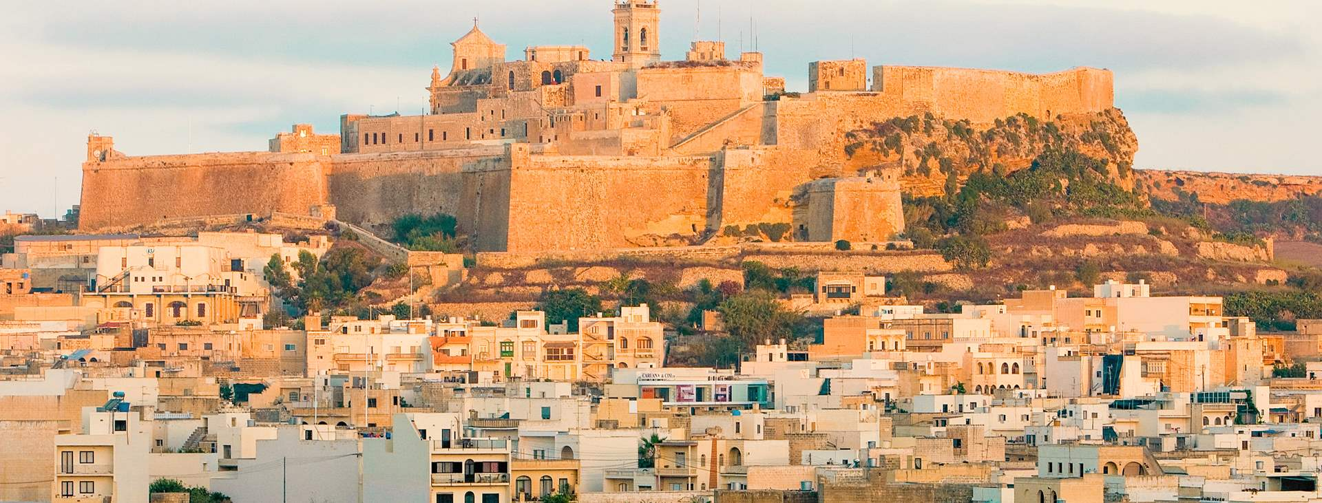 Resor till Gozo på Malta med Ving