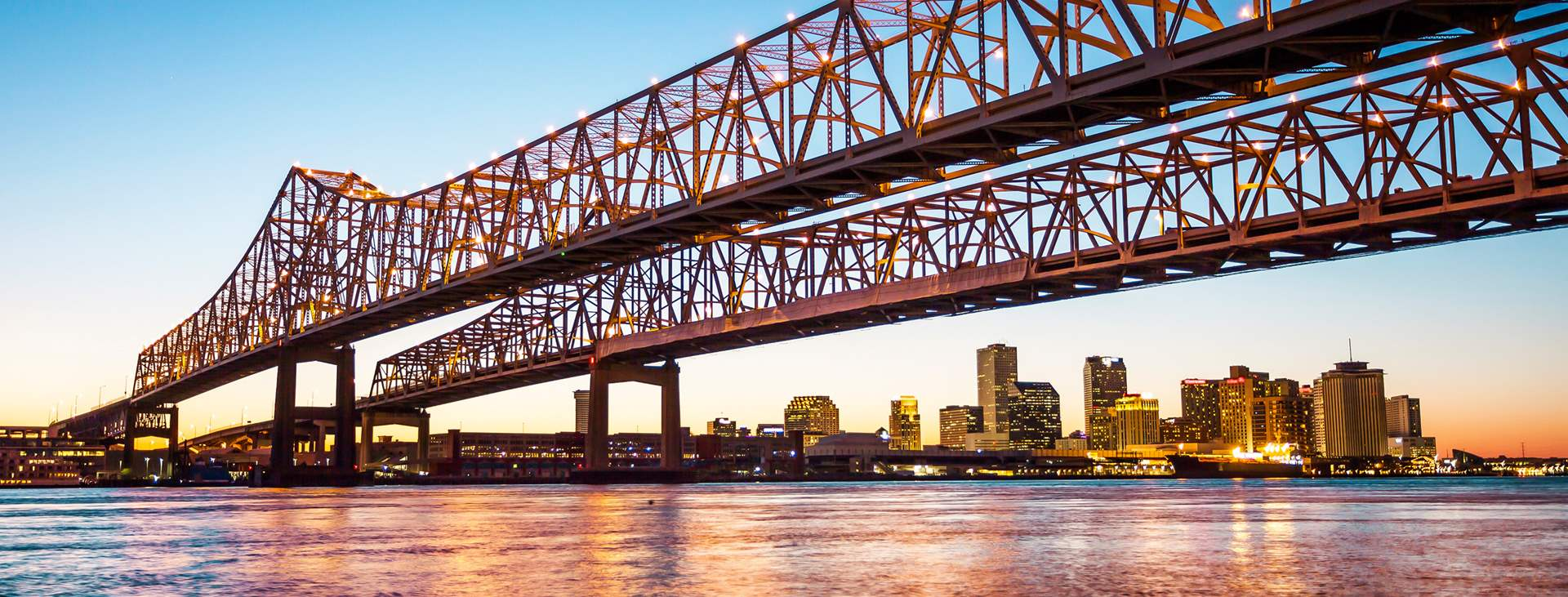Boka en resa till New Orleans i USA med Ving