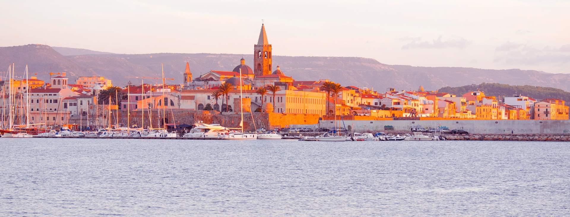 Boka din resa till Alghero på Sardinien med Ving