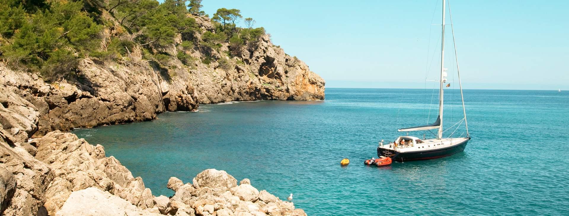 Boka din resa till Deià på Mallorca med Ving