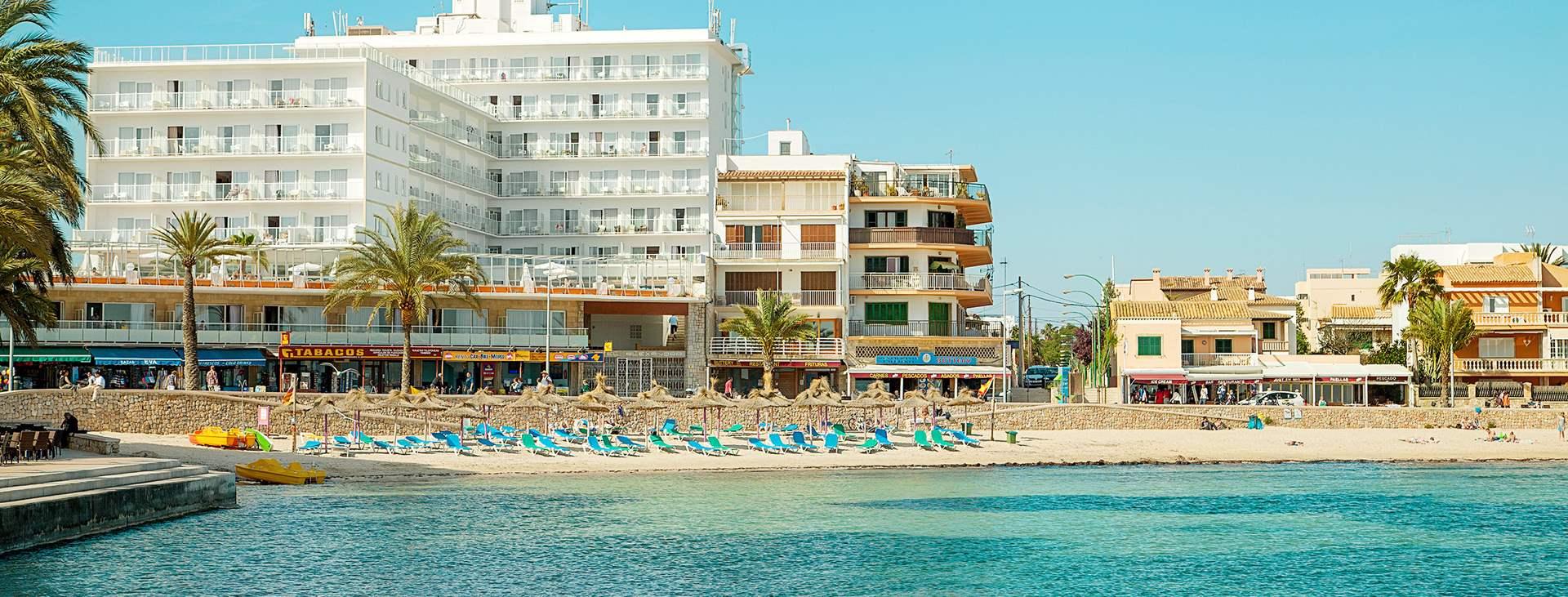 Boka din resa till Playa de Palma på Mallorca med Ving