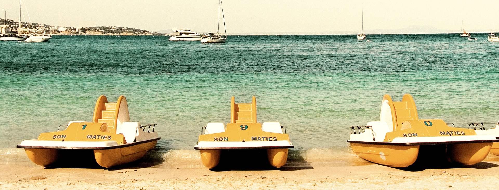 Resor till Palma Nova/Magaluf på Mallorca