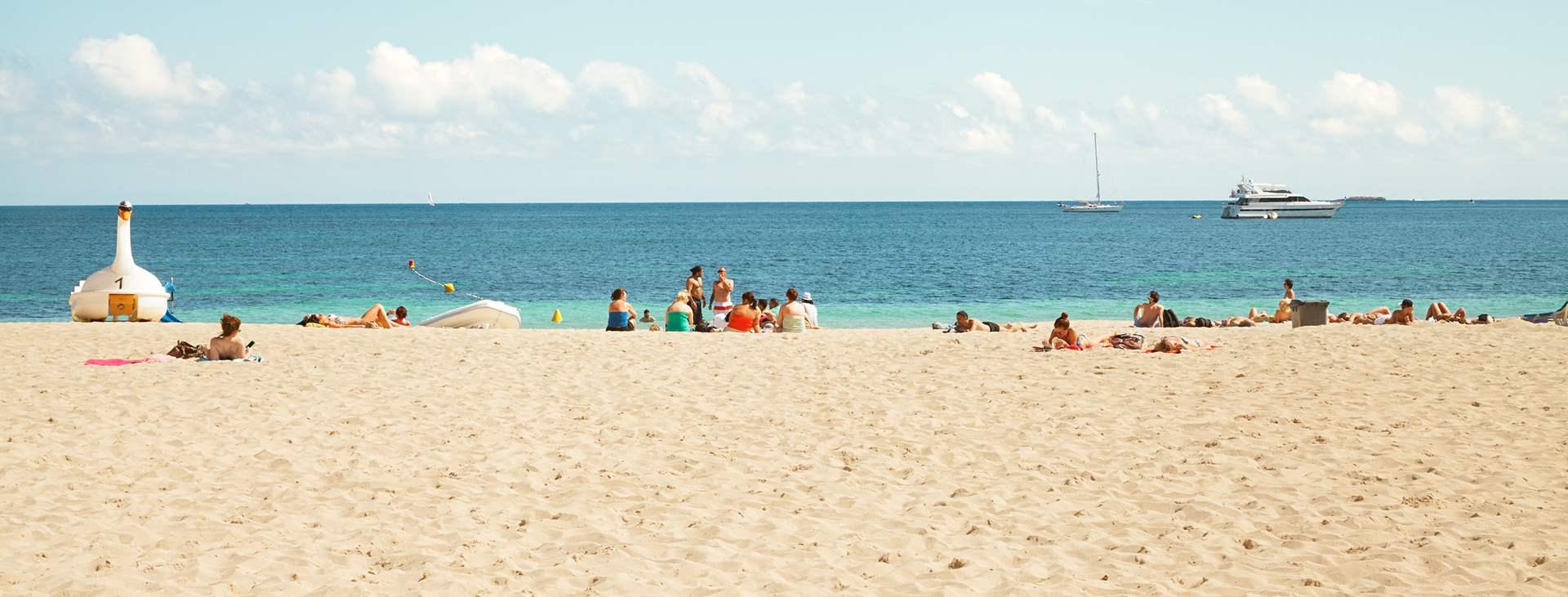 Boka en resa med All Inclusive till Sa Coma på Mallorca