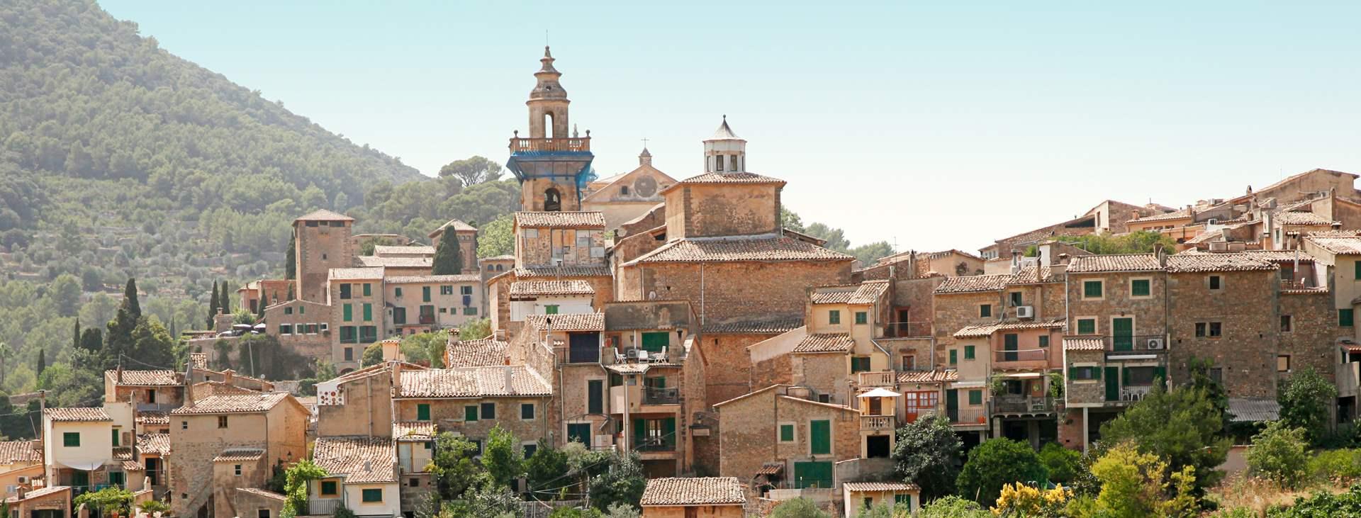 Boka din resa till Valldemossa på Mallorca med Ving