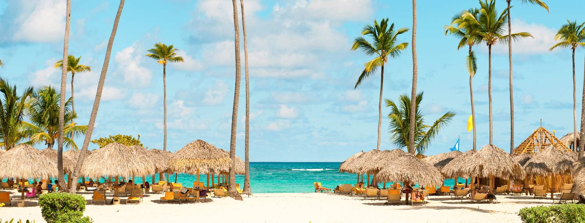 Boka en resa med All Inclusive till Punta Cana
