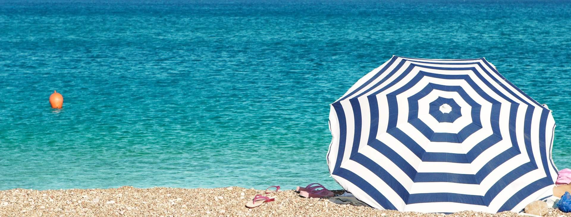 Resor till Afandou på Rhodos i Grekland